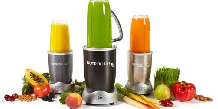Should I Buy a NutriBullet?