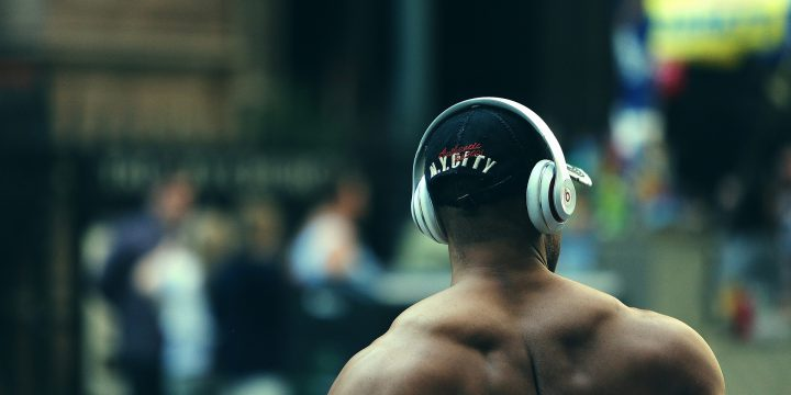 The Benefits Of Listening To Music While Working Out