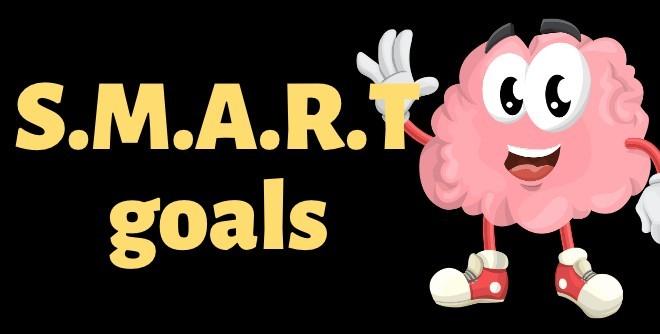 SMART goals incite fitness